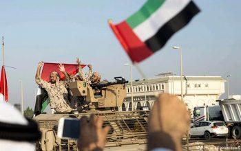 یک طیاره جنگی سعودی در یمن سرنگون شد