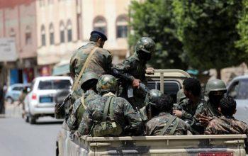 توافق شورای امنیت به طرح برقراری آتش بس دائمی در لیبیا