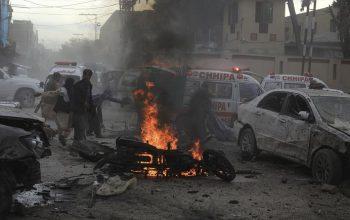 حمله مرگبار انتحاری در کویته پاکستان