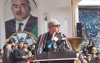 حمایت از «حکومت همه شمول»، برپایی جشن پیروزی در ولایت های کشور