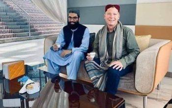 امضای توافقنامه صلح امریکا و طالبان