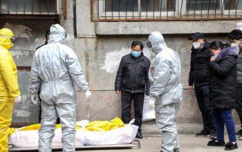 1800 نفر، آمار تازه تلفات ویروس «کرونا» در چین