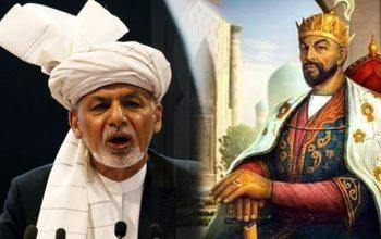 ابراز تاثر رئیس جمهور از گفته های اخیرش در مورد «امیر تیمور»