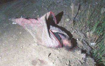 دو کشته و یک زخمی در درگیری دو خانواده در کابل