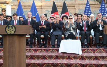 متن کامل اعلامیه کابل و واشنگتن برای صلح افغانستان