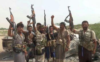 تلفات سنگین نیروهای سعودی در یمن