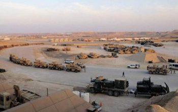 انتقال تجهیزات تازه نظامی امریکا به شمال سوریه