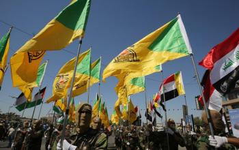 دبیرکل حزبالله عراق تحریم شد
