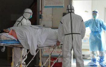 قربانیان ویروس کرونا به ۱۰۰۰ نفر رسید