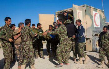 5 سرباز اردوی ملی در حمله طالبان در کندز جان باخت