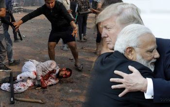 «نسل کشی» مسلمانان در هند، «سکوت» معنادار جهان