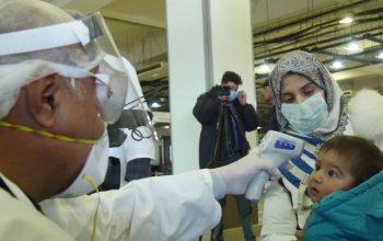 قرنطین جوابگو نیست؛ چاره ای باید سنجید