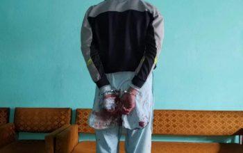 یک زرگر در تخار کشته شد