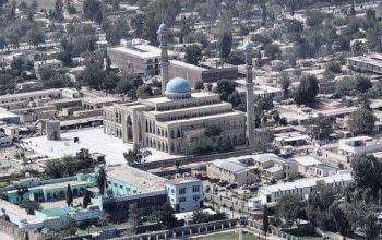 تکبیر نماز در خوست، چهار کشته و شش زخمی برجا گذاشت