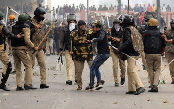 موج تازه دستگیری جوانان مسلمان در هند