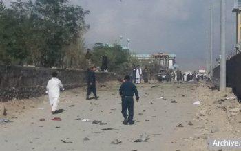 سه کشته و زخمی در انفجار پکتیا