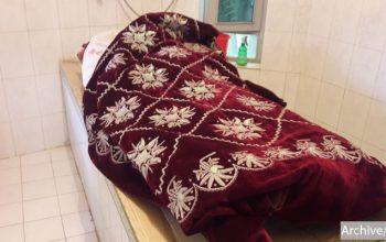 یک دختر در بادغیس خودکشی کرد و زنی از سوی پسرش در هرات به قتل رسید