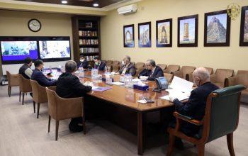 هرات مرکز کرونا؛ اختصاص بودجه به ولایتهای شرقی