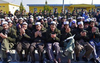 ویروس کرونا؛ افغانستان و طالبان نگران زندانی ها