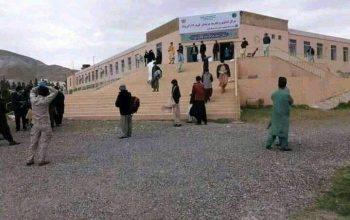 فرار از شفاخانه کرونا در هرات، فرد مبتلا هم فرار کرد