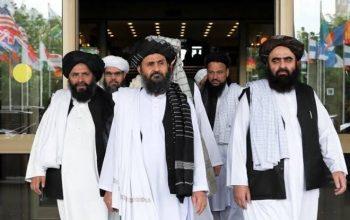 مانع جدید در راه مذاکرات بینالافغانی