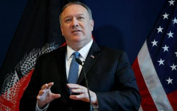 پمپئو: هیئت مذاکرهکننده همهشمول است