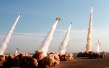 حمله انتقام جویانه امریکا به «دیرالزور» در نزدیکی مرز عراق و سوریه