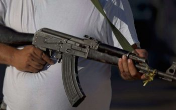 مهاجم مسلح، نمازگزارانِ نمازِ تراویح در کاپیسا را تیرباران کرد
