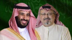 قتل مرموز جمال خاشقچی، یکی از مهمترین موارد نقض حقوق بشر در عربستان است