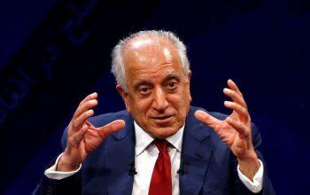 واکنش خلیلزاد به درخواست سازمان همکاری کشورهای اسلامی