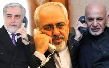 کرونا و بازگشت مهاجرین، موضوع اصلی تماس تهران با کابل