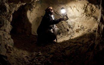 معادن طلای راغستان؛ منبع تمویل گسترده طالبان