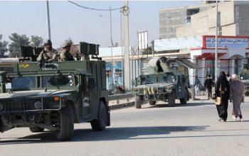 هفت غیرنظامی از سوی طالبان در شولگره بلخ کشته شدند