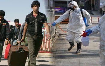 مدیریت نامناسب؛ عامل اصلی شیوع کرونا در افغانستان