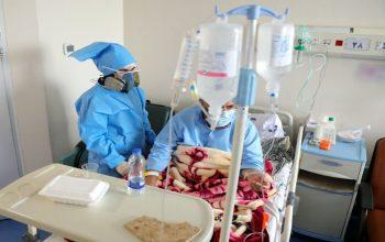 کرونا افغانستان؛ بهبودیافتگان در حال افزایش اند