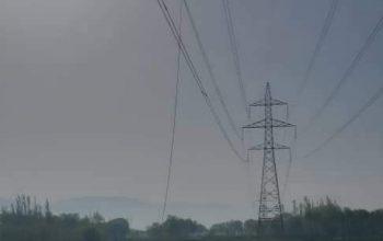 برق وارداتی ازبکستان قطع شد