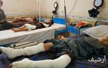 سه کودک در قندهار کشته شد