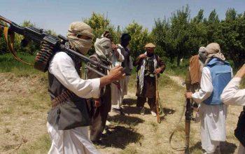 شش نیروی امنیتی در بادغیس کشته شد