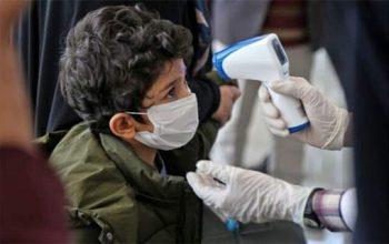 کرونا در افغانستان؛ شمار مبتلایان به ۴۲۳ نفر رسید