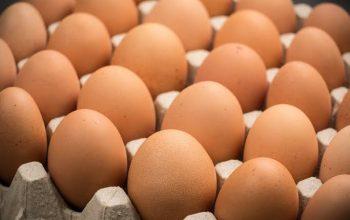 وزارت زراعت: تخم مرغ دانه شش افغانی