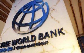 کمک ۱۰۰میلیون دالری بانک جهانی برای مبارزه با کرونا در افغانستان