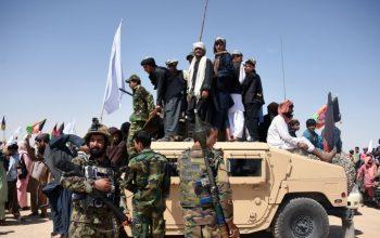 تاکید سه جانبه افغانستان، امریکا و ازبکستان بر ادامه «آتش بس»