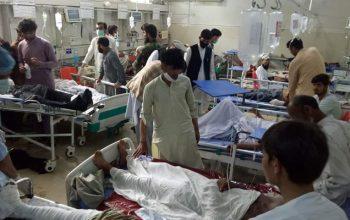 دستاورد دو و نیم ماه طالبان؛ ۴۶۹ نظامی کشته شد