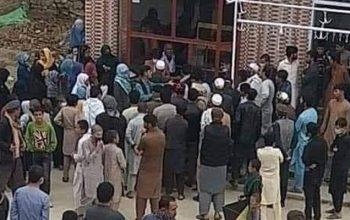 کرونا افغانستان؛ شمار مبتلایان به 2469 نفر افزایش یافت