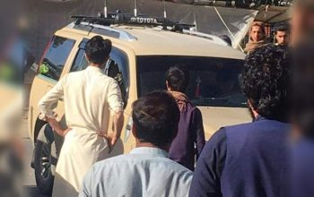 دو سرباز اردو در کابل ترور شد