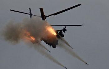 تلفات سنگین طالبان در حمله هوایی در جوزجان