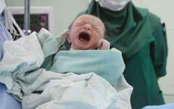 کرونا؛ تولد 116 میلیون کودک پس از نُه ماه؛ سهم افغانستان یک میلیون