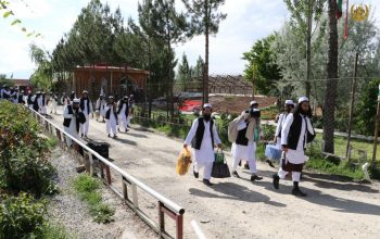 ۵۲ طالب از زندانهای حکومت رها شدند