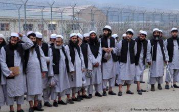 رد گفته شورای امنیت از سوی طالبان؛ دوهزار و ۲۸۴ زندانی رها شده است