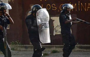 40 زندانی در زندان ونزوئلا کشته شد